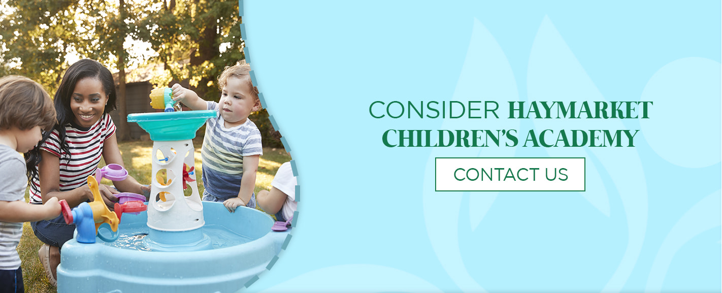 Consider Haymarket Children's Academy