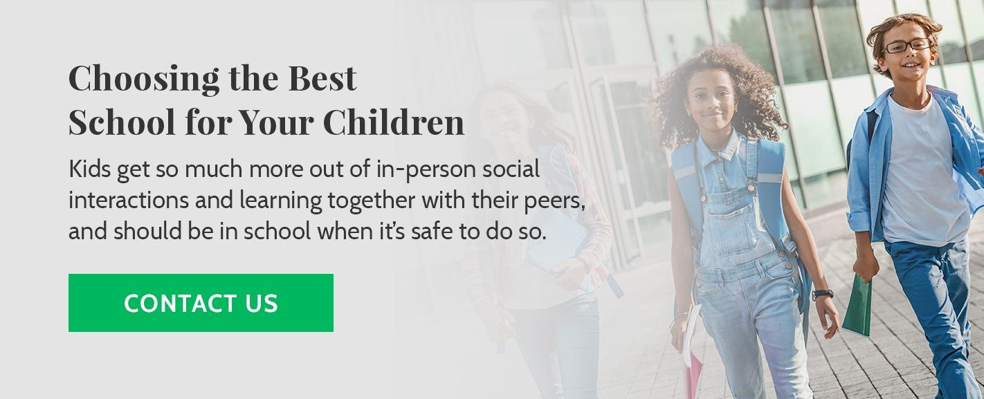 Choosing-the-Best-School-for-Your-Children