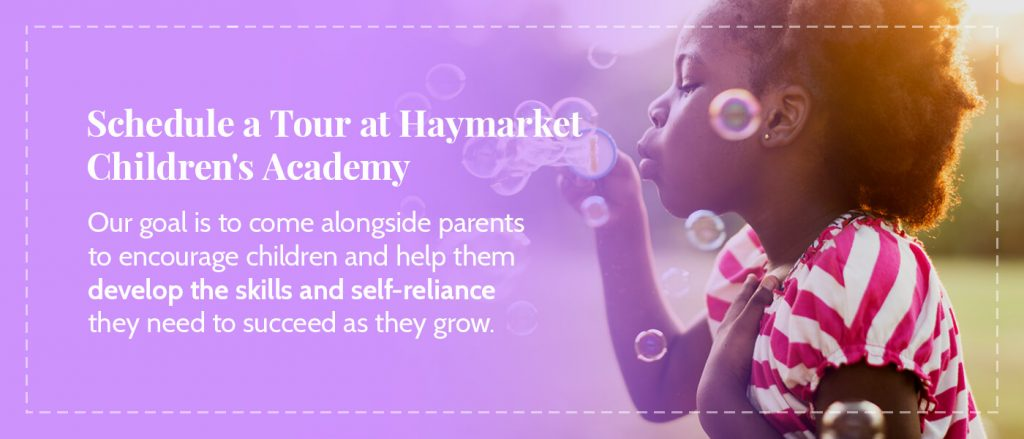 Self-Reliance and Early Childhood Development